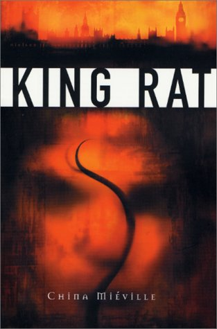 King Rat  2nd (Revised) edition cover