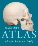 Martini's Atlas of the Human Body  10th 2015 edition cover