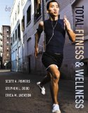 Total Fitness and Wellness Plus MasteringHealth with EText -- Access Card Package  6th 2015 edition cover