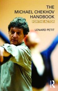 Michael Chekhov Handbook For the Actor  2010 edition cover