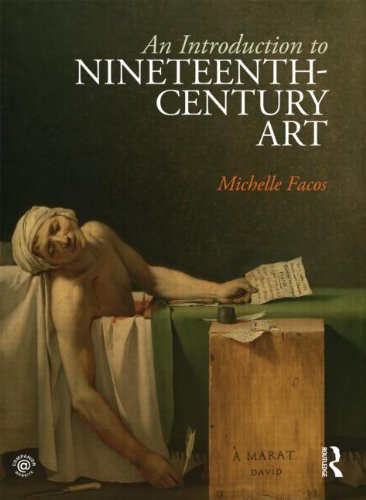 Introduction to Nineteenth-Century Art   2011 edition cover