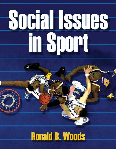 Social Issues in Sport   2006 edition cover