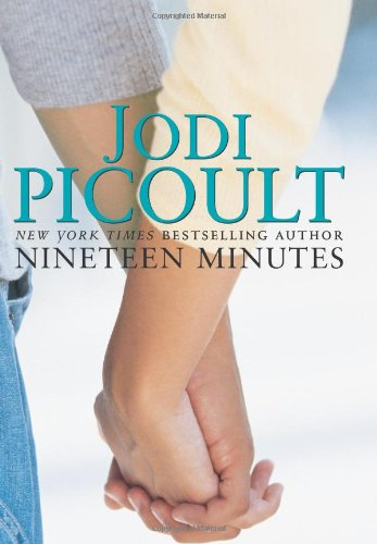 Nineteen Minutes   2007 edition cover
