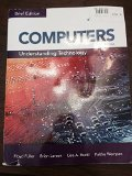 COMPUTERS:UNDERSTAND.TECH.,INTRO.       N/A 9780763861728 Front Cover