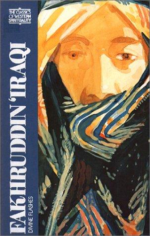 Fakhruddin Iraqi Divine Flashes N/A edition cover