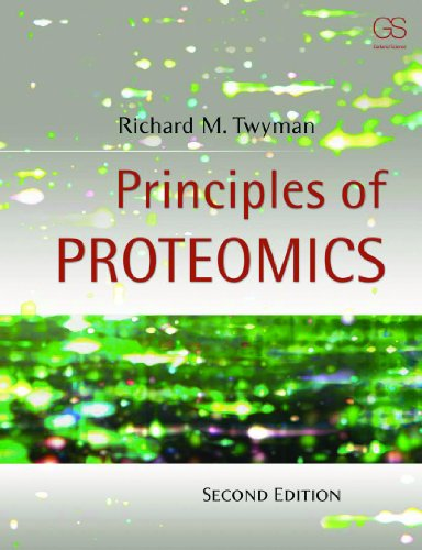 Principles of Proteomics  2nd 2014 (Revised) edition cover