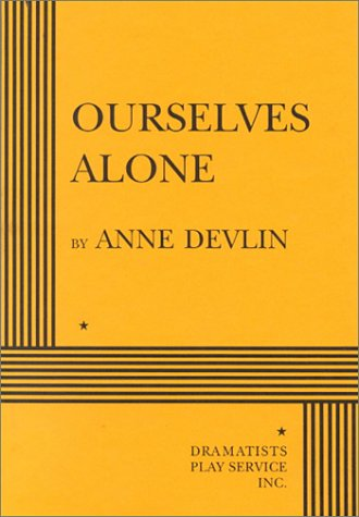 Ourselves Alone   1999 edition cover
