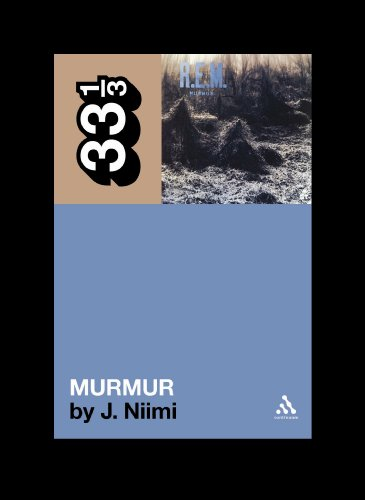 Murmur   2005 edition cover