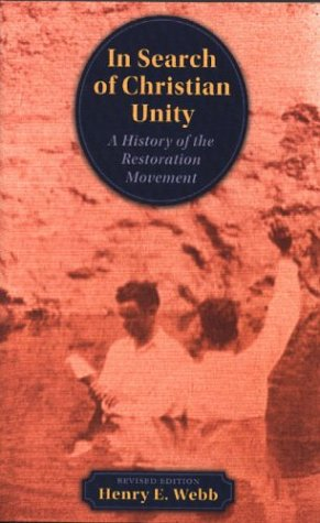 In Search of Christian Unity 2nd 2003 (Revised) edition cover