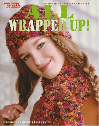 All Wrapped Up!:  2004 edition cover