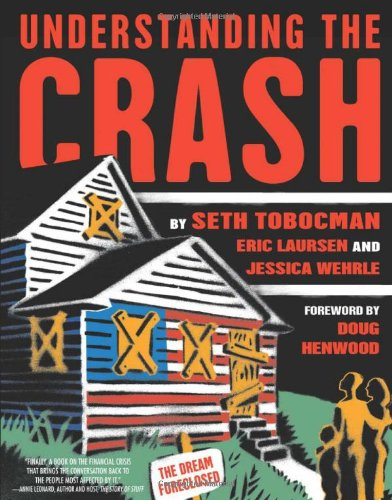 Understanding the Crash   2010 edition cover