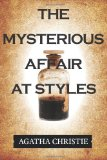 MYSTERIOUS AFFAIR AT STYLES    N/A edition cover