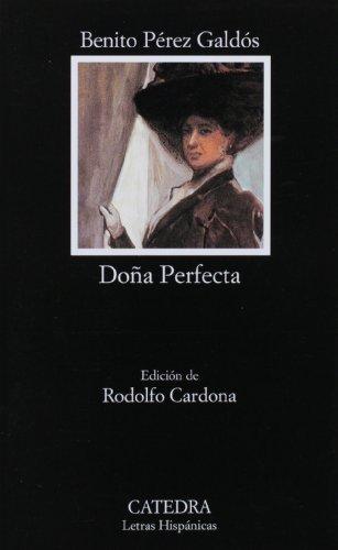 DO�A PERFECTA  7th 1997 edition cover