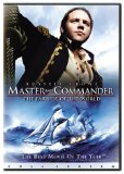 Master and Commander - The Far Side of the World (Full Screen Edition) System.Collections.Generic.List`1[System.String] artwork