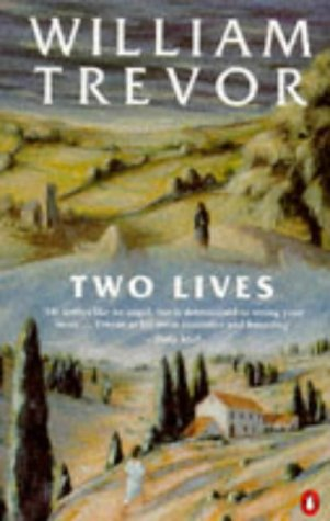 Two Lives   1992 edition cover