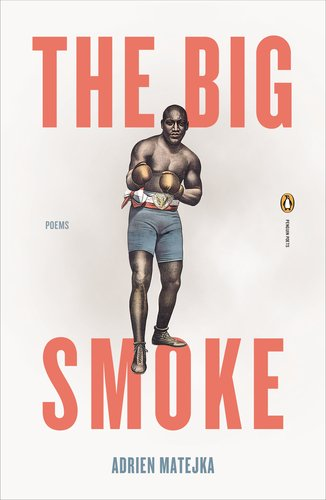 Big Smoke   2013 edition cover