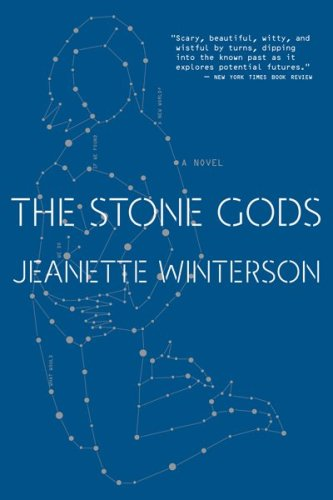 Stone Gods   2009 edition cover