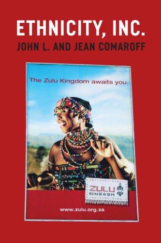 Ethnicity, Inc   2009 edition cover