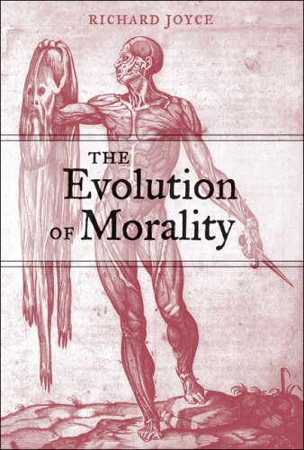 Evolution of Morality   2007 edition cover