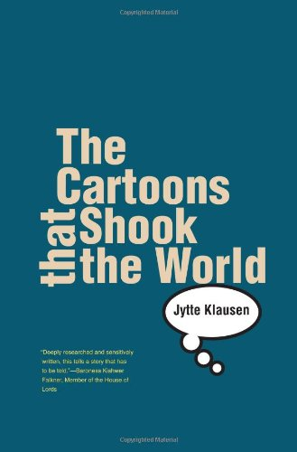 Cartoons That Shook the World   2009 edition cover