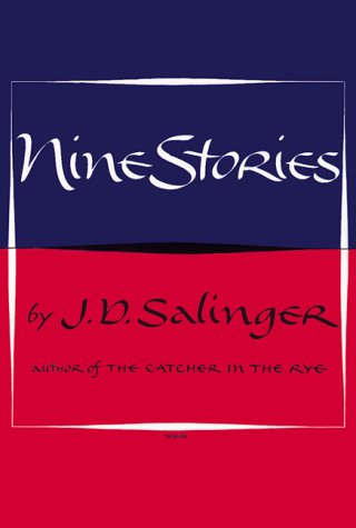 Nine Stories  N/A edition cover