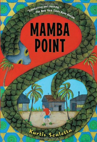 Mamba Point   2011 edition cover