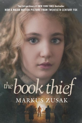 Book Thief   2006 edition cover