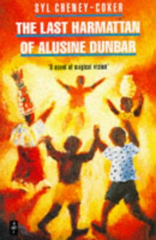 Last Harmattan of Alusine Dunbar   1990 edition cover