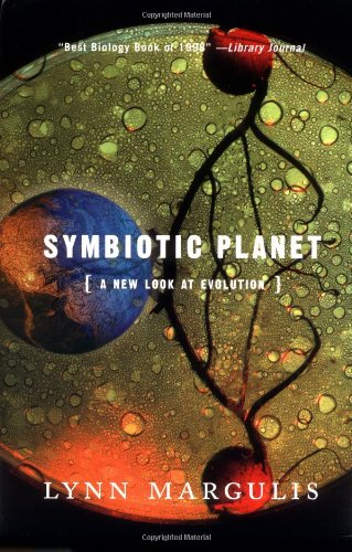Symbiotic Planet A New Look at Evolution N/A edition cover