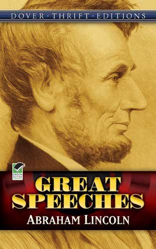 Great Speeches   1991 (Reprint) edition cover