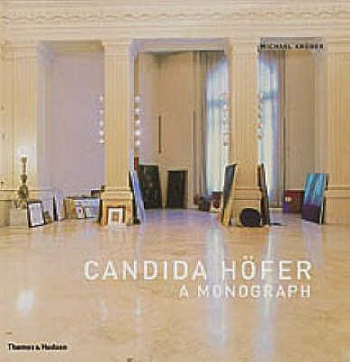 Candida Hofer N/A edition cover