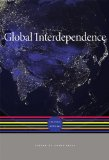 Global Interdependence The World after 1945  2014 edition cover