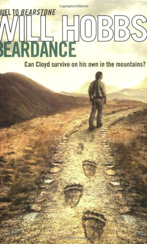 Beardance   2004 edition cover