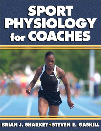 Sport Physiology for Coaches   2006 edition cover