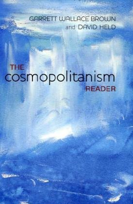 Cosmopolitanism Reader   2010 edition cover