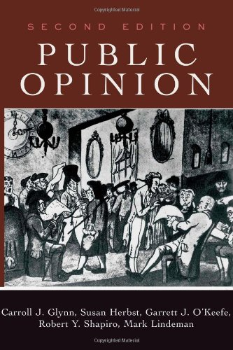 Public Opinion  2nd 2004 edition cover