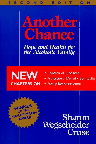 Another Chance : Hope and Health for the Alcoholic Family 2nd edition cover