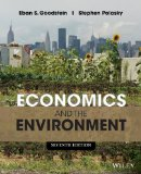 Economics and the Environment  7th 2014 edition cover
