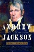 Andrew Jackson His Life and Times N/A edition cover