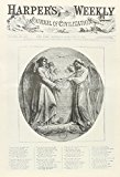 Harper's Weekly February 27 1864  N/A 9781557097729 Front Cover