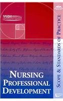 Nursing Professional Development: Scope and Standards of Practice  2010 edition cover