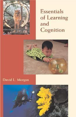 Essentials of Learning and Cognition   2002 edition cover