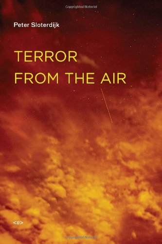 Terror from the Air   2009 edition cover