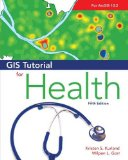 Gis Tutorial for Health: 5th 2014 edition cover