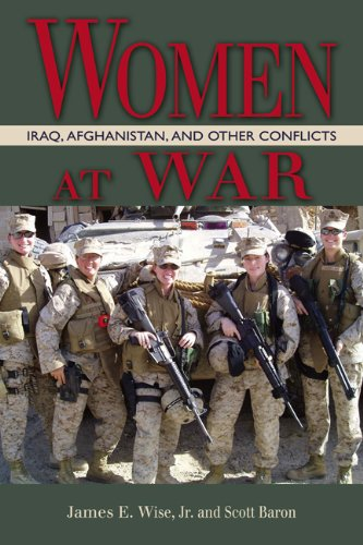 Women at War   2011 edition cover