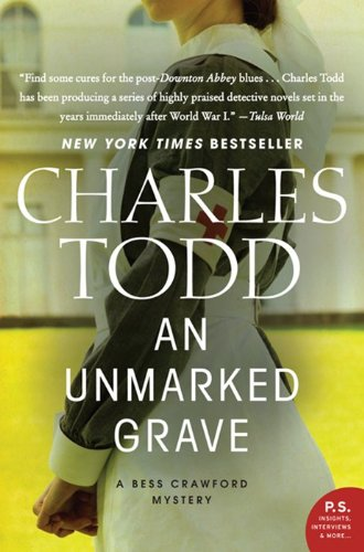 Unmarked Grave   2013 edition cover