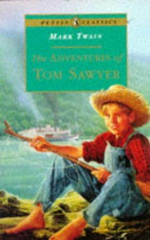 Tom Sawyer   1994 (Abridged) edition cover