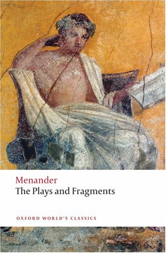 Plays and Fragments   2008 edition cover