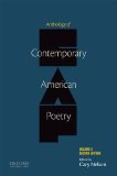 Anthology of Contemporary American Poetry  2nd 2015 edition cover