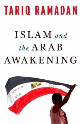 Islam and the Arab Awakening   2012 edition cover